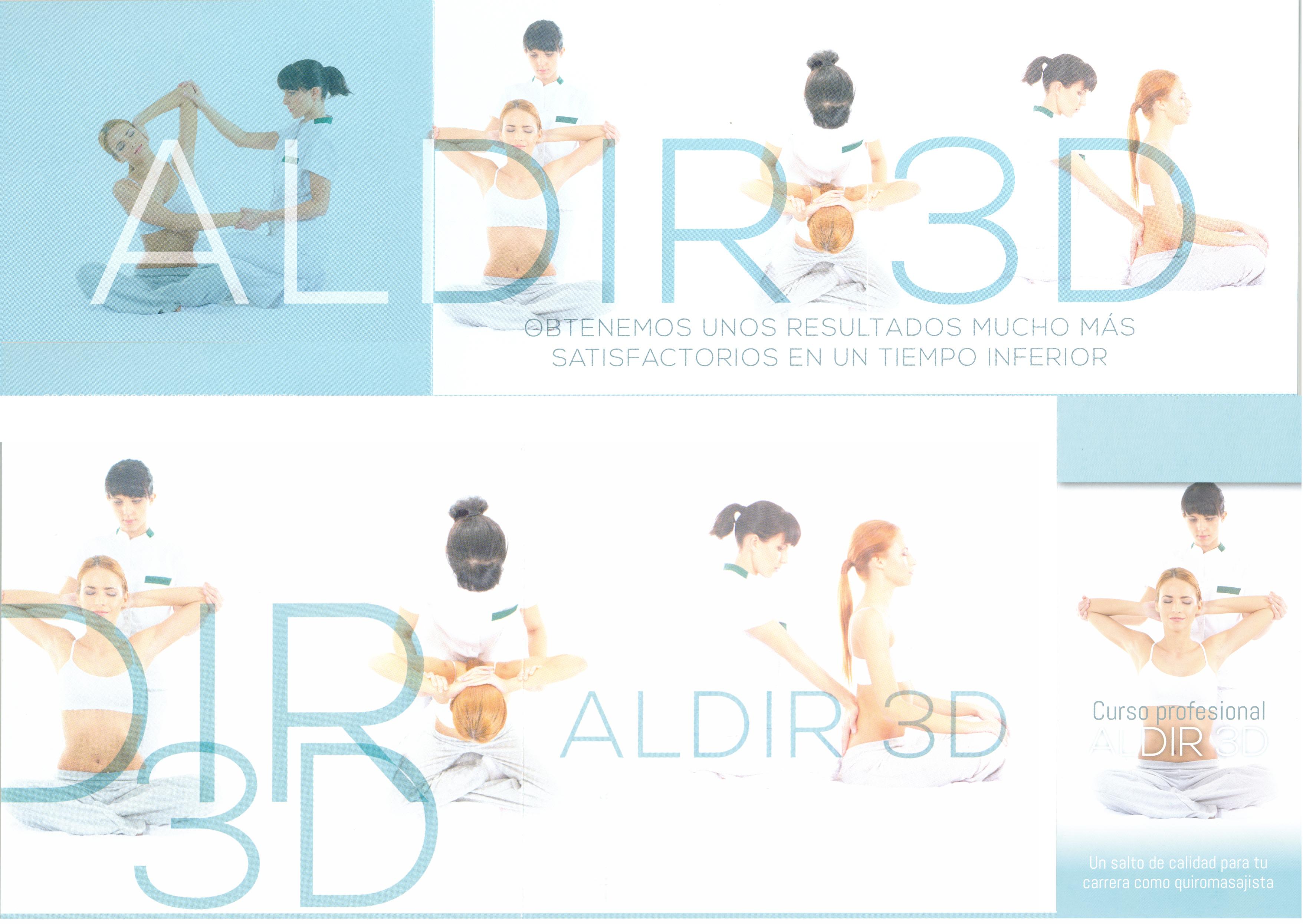 Aldir 3D