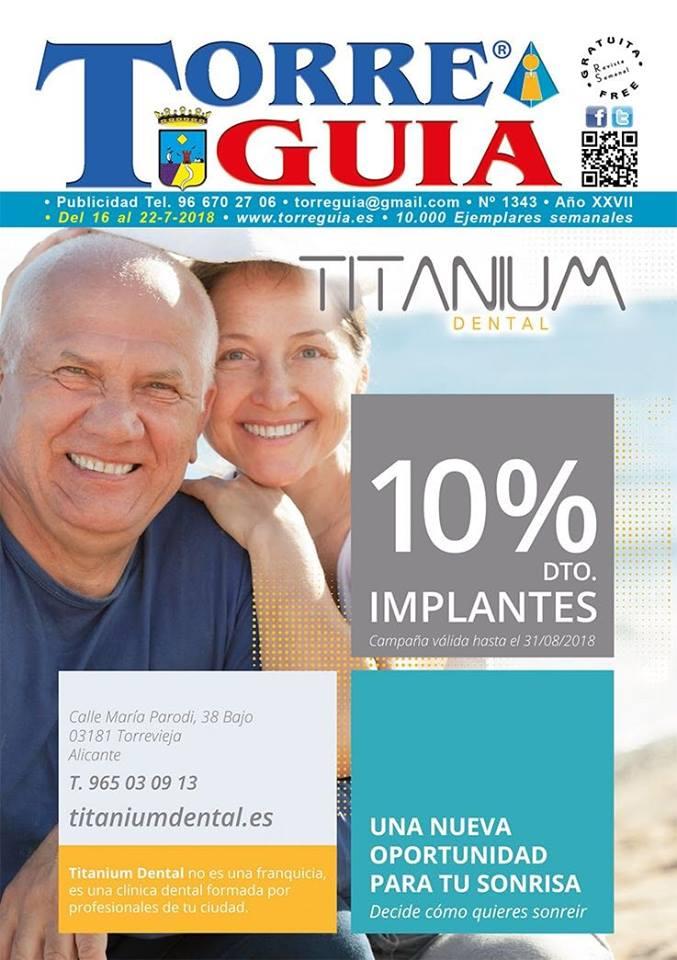 Nuestros cursos de masajista aparece publicado en la revista Torreguia