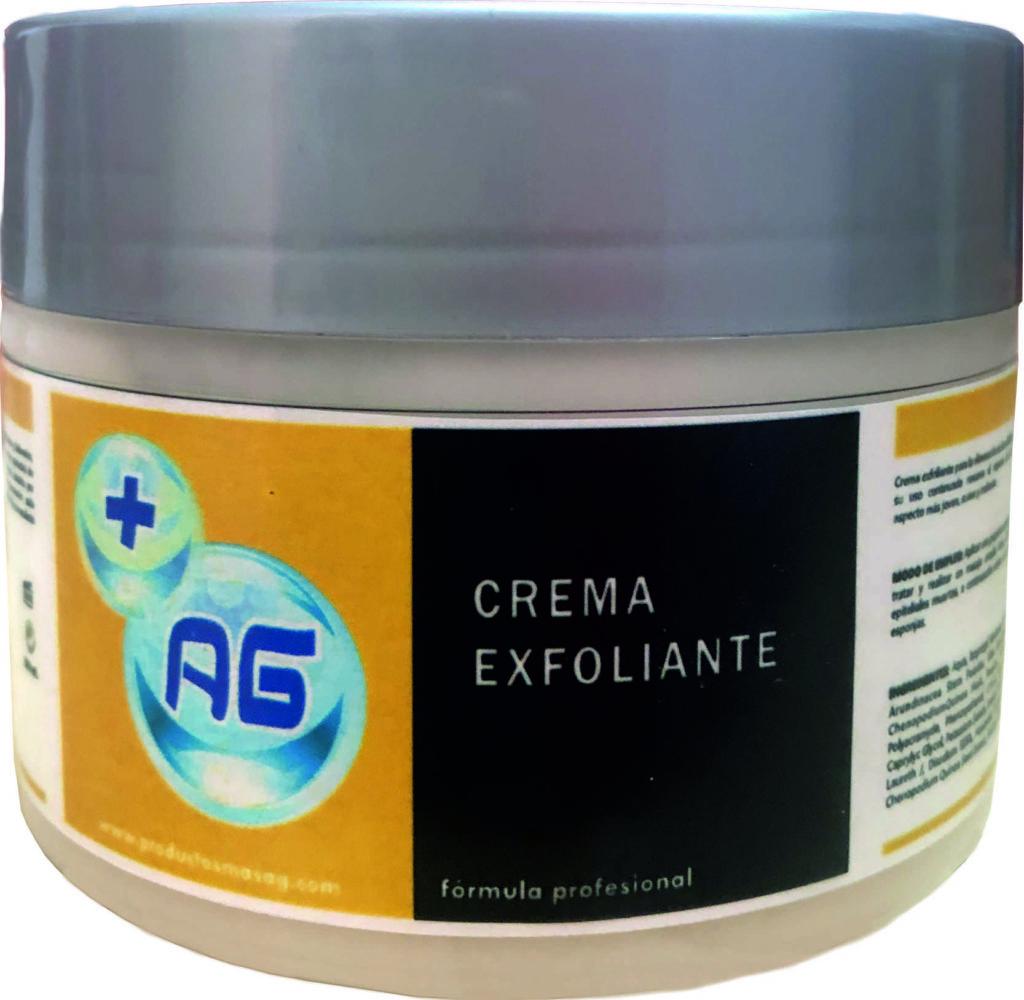 Nueva Crema Exfoliante Para Uso Profesional