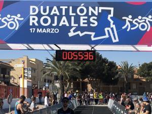 I Duatlon Rojales 2019 (3)