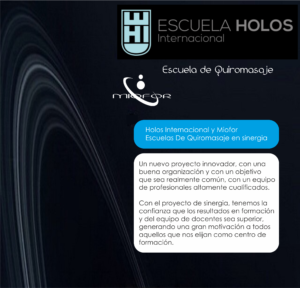 Proyecto de Colaboracion Holos Miofor